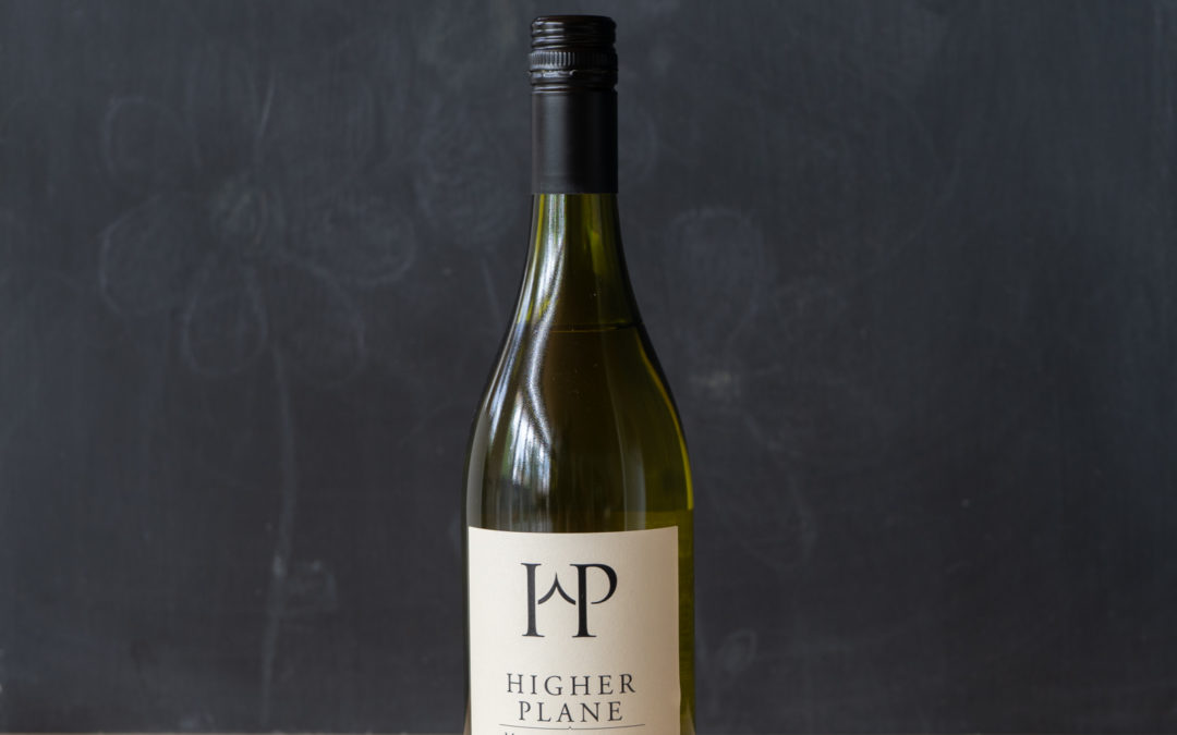 Higher Plane Chardonnay, Forest Grove, Margaret River 2018
