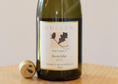 Cullen Kevin John Chardonnay 2017