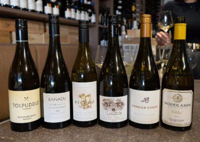 6 Top Australian Chardonnays