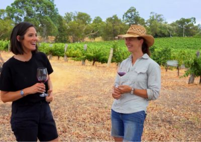 VIDEO: Under The Corymbia Tree with Gen Mann