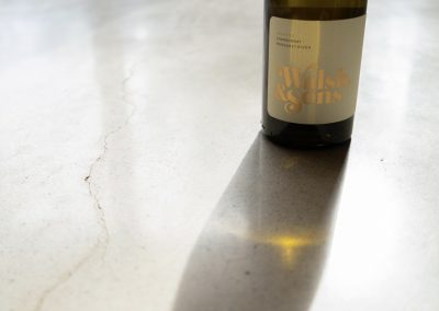 Burnside Chardonnay Goodness
