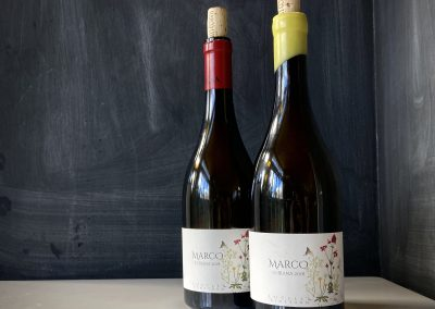 Marco Lubiana Lucille Chardonnay + Pinot